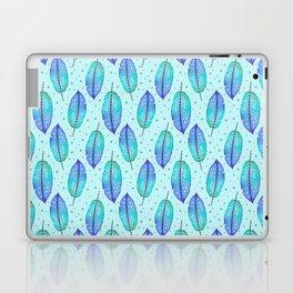 Aqua Marine Laptop & iPad Skin