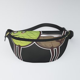 Cocktail — You are the Pina to my colada Fanny Pack