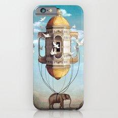 Imaginary Traveler iPhone 6s Slim Case