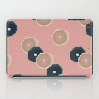 sydney iPad Cases featuring Sydney by Anh-Valérie