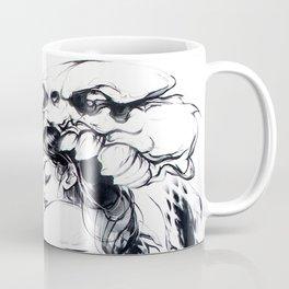 Salamanda Coffee Mug