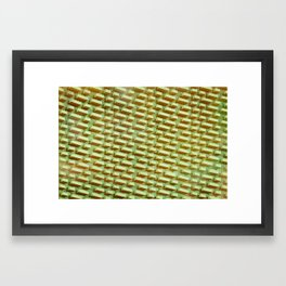 Metropolis #1 Framed Art Print