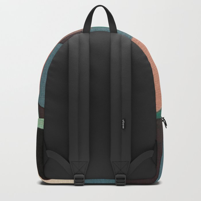 Sailing in Calm Nightfall Backpack
