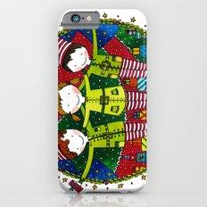 Happy Elves iPhone 6s Slim Case