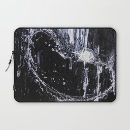"""Spherical motion"" Laptop Sleeve"