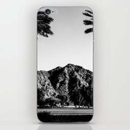 Indian Wells iPhone Skin