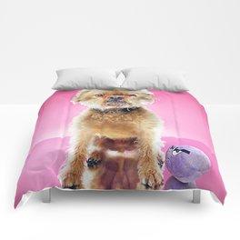 Super Pets Series 1 - Super Cosmo 2 Comforters