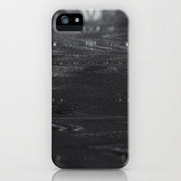(CHROMONO SERIES) - CAMINO iPhone Case