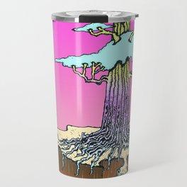 Acid Tree Travel Mug
