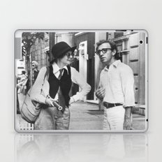 ANNIE HALL Laptop & iPad Skin