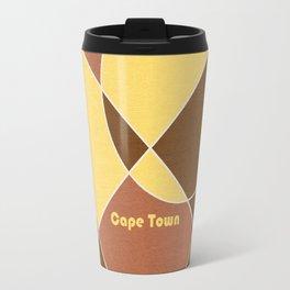 Cape Town Mosaic Travel Mug