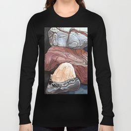 The Collection 4: Redwood Creek (2). Long Sleeve T-shirt