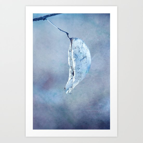dimanĉo Art Print