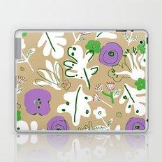 In My Garden Laptop & iPad Skin