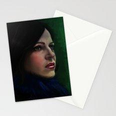 Regina Mills Stationery Cards