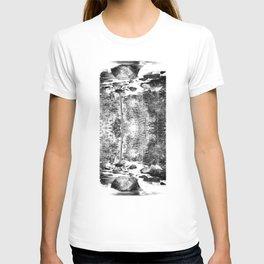 Transcending Waters T-shirt