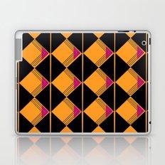 Scotch on the Rox Laptop & iPad Skin