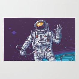 Hello Universe Rug