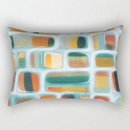 Color apothecary Rectangular Pillow