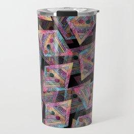 Pattern #6 Travel Mug