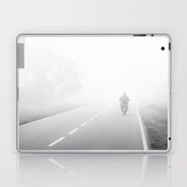 Into the unknown Laptop & iPad Skin