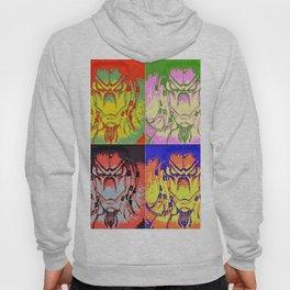 Predator Pop Art Hoody