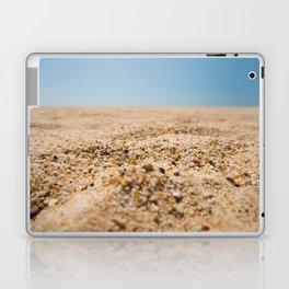 Grains of Sand Laptop & iPad Skin
