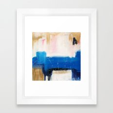 Taralina Framed Art Print