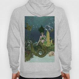 Wonderful mermaid Hoody