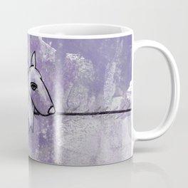 Dog No.1p by Kathy Morton Stanion Coffee Mug