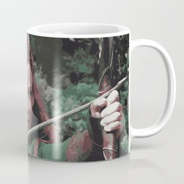 Elf Coffee Mug