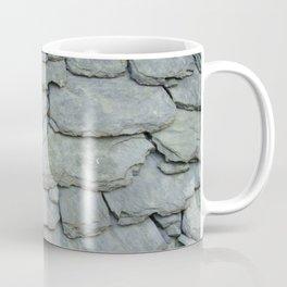 Roof stones Coffee Mug