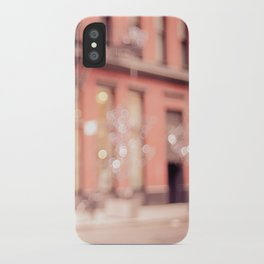 New York is a dream iPhone Case