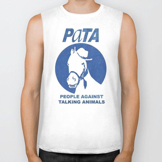 PaTA Biker Tank