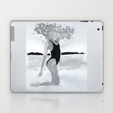 Model03 Laptop & iPad Skin