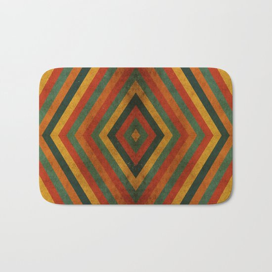 The Mountain of Wishes Bath Mat