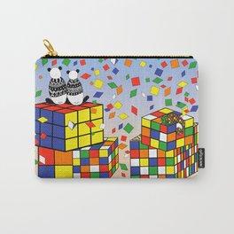 Rubix Panda Carry-All Pouch
