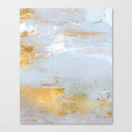 Golden Light 2 Canvas Print