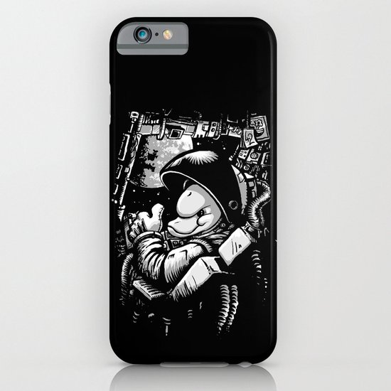 so long and thanks! iPhone & iPod Case