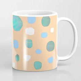 Meteorites S15 Coffee Mug