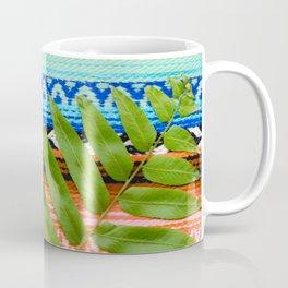 Mexican Colors 1 Coffee Mug