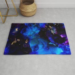 Star of the Shards Rug