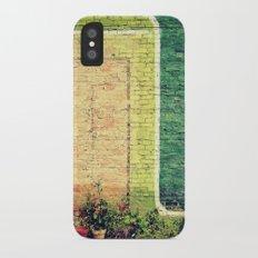 AUSTIN BOUND Slim Case iPhone X