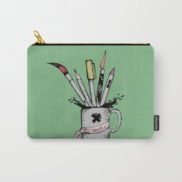 Ink cup Carry-All Pouch