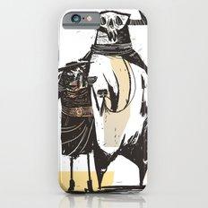 Companion iPhone 6s Slim Case
