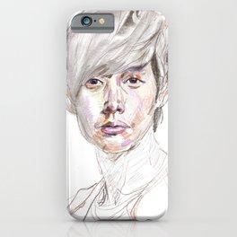 Park Hae-Jin iPhone Case