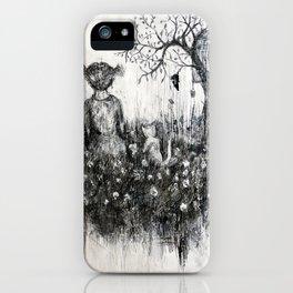 Symbiose iPhone Case