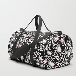Lovely butterfly Duffle Bag