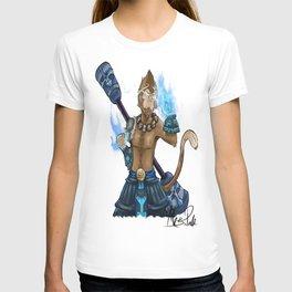 Blue-Kong T-shirt