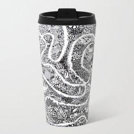 Plan A Metal Travel Mug